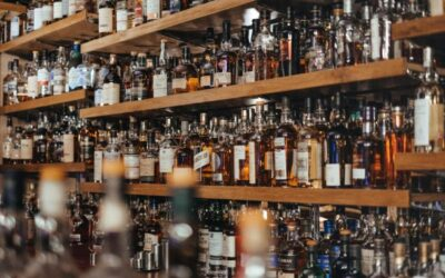Alkohol in der Krise – warum trinken Menschen mehr Alkohol