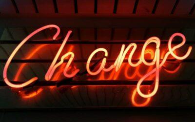 Veränderung Ihrer Gewohnheiten – so klappt es wirklich!