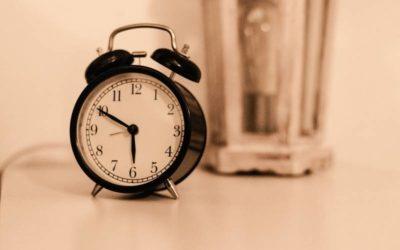 Mythos aufgedeckt: frühes Aufstehen macht nicht produktiver!